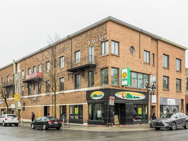 Local commercial à louer à Montréal (Le Plateau-Mont-Royal), Montréal (Île), 1396, Avenue du Mont-Royal Est, local 102, 20512759 - Centris.ca