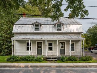 Maison à vendre à Notre-Dame-de-Stanbridge, Montérégie, 967, Rue  Principale, 20798450 - Centris.ca