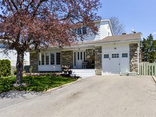 Maison à vendre à Dollard-Des Ormeaux, Montréal (Île), 13, Rue  Boyer, 17203959 - Centris.ca