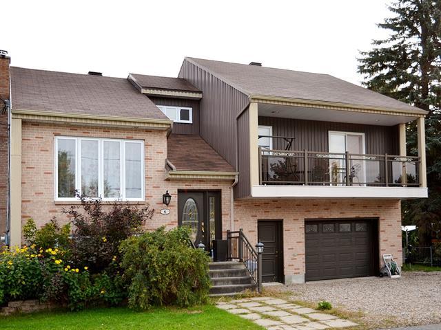 Maison à vendre à Saint-Joachim, Capitale-Nationale, 6, Rue  Fillion, 10209222 - Centris.ca