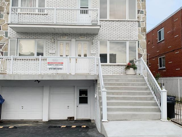 Duplex for sale in Montréal (LaSalle), Montréal (Island), 8805 - 8807, Rue  Chartrand, 26223772 - Centris.ca