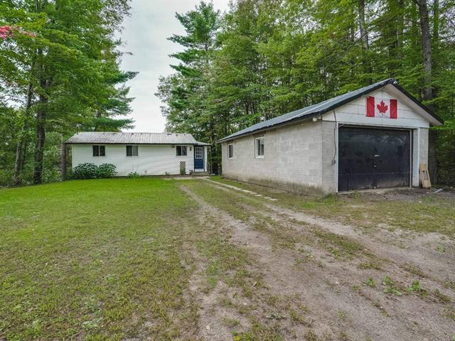 House for sale in Clarendon, Outaouais, 411, 9e Concession, 27599224 - Centris.ca