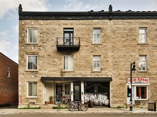 Triplex à vendre à Montréal (Le Plateau-Mont-Royal), Montréal (Île), 16 - 18A, Rue  Bernard Ouest, 13644727 - Centris.ca
