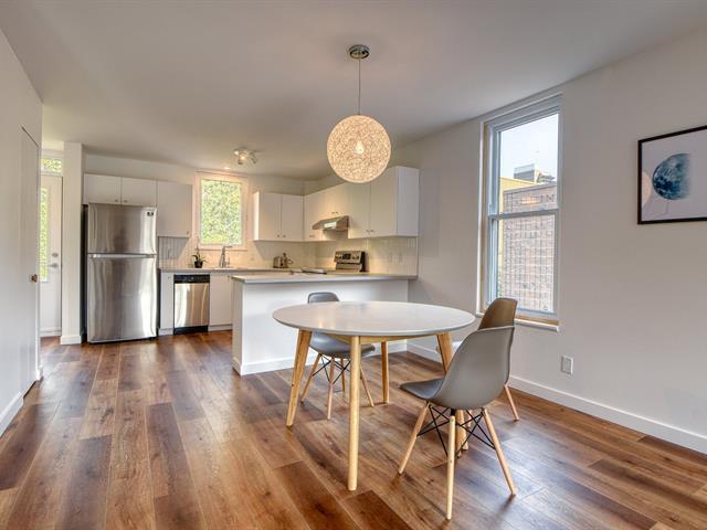 Condo / Appartement à louer à Montréal (Le Plateau-Mont-Royal), Montréal (Île), 4605, Rue  Drolet, 12206240 - Centris.ca