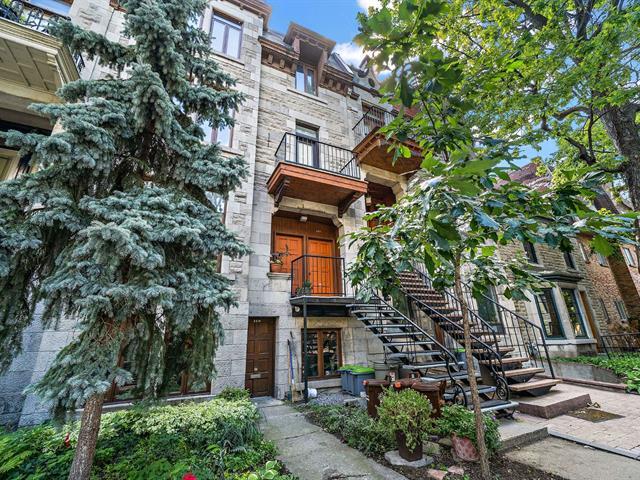 Condo for sale in Montréal (Ville-Marie), Montréal (Island), 2212, Rue du Souvenir, 22890850 - Centris.ca