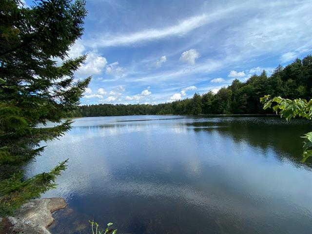 Lot for sale in Wentworth, Laurentides, Chemin  Salzbourg Ouest, 23307359 - Centris.ca
