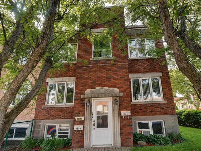 Triplex for sale in Montréal (Lachine), Montréal (Island), 1095 - 1097, Rue  Sherbrooke, 20442648 - Centris.ca