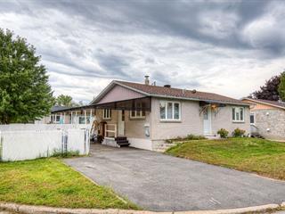 Maison à vendre à Laval (Fabreville), Laval, 880, 12e Avenue, 25062076 - Centris.ca