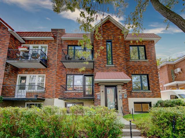 Condo / Apartment for rent in Montréal (Villeray/Saint-Michel/Parc-Extension), Montréal (Island), 8308, Rue  Saint-Urbain, 15925954 - Centris.ca