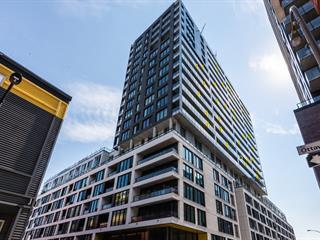 Condo / Appartement à louer à Montréal (Le Sud-Ouest), Montréal (Île), 1000, Rue  Ottawa, app. 1909, 17874441 - Centris.ca