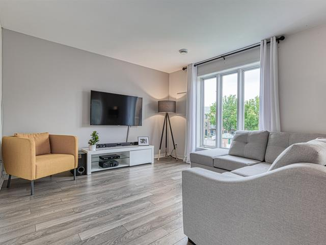 Condo à vendre à Québec (Les Rivières), Capitale-Nationale, 1306, Rue de l'Islet, 11705345 - Centris.ca