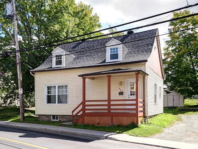 Maison à vendre à Lévis (Desjardins), Chaudière-Appalaches, 604, Rue  Saint-Joseph, 26253274 - Centris.ca
