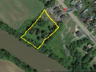 Terrain à vendre à L'Assomption, Lanaudière, boulevard de l'Ange-Gardien Nord, 25859350 - Centris.ca