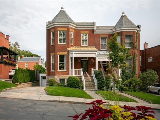 Maison à vendre à Westmount, Montréal (Île), 497, Avenue  Grosvenor, 28362499 - Centris.ca