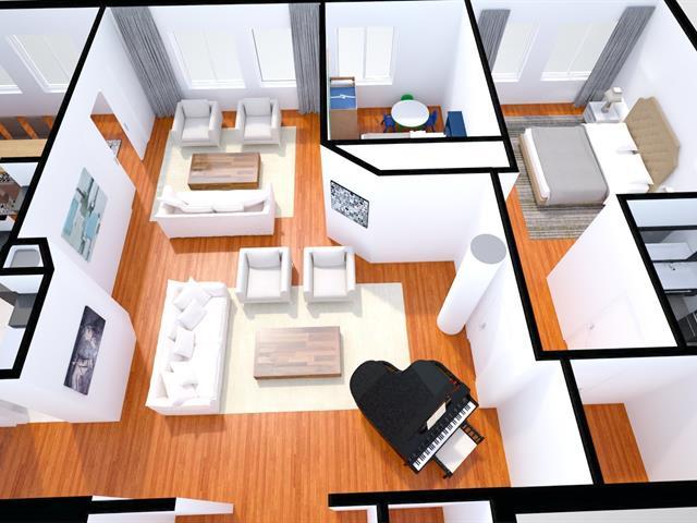 Condo for sale in Montréal (Outremont), Montréal (Island), 1175, Avenue  Bernard, apt. 36B, 23352461 - Centris.ca