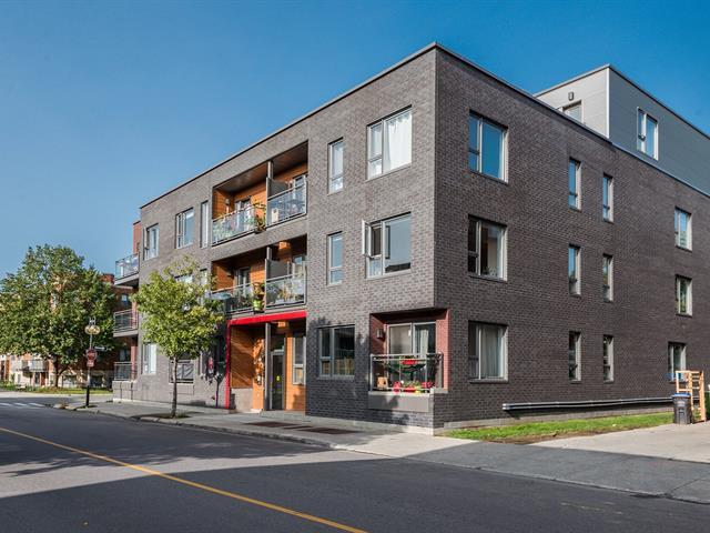 Condo for sale in Montréal (Villeray/Saint-Michel/Parc-Extension), Montréal (Island), 1453, Rue  Villeray, apt. 207, 11831213 - Centris.ca