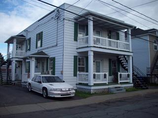 Quadruplex for sale in Saint-Joseph-de-Sorel, Montérégie, 416 - 422, Rue de l'Église, 21918903 - Centris.ca