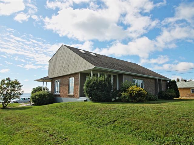 Maison à vendre à Chandler, Gaspésie/Îles-de-la-Madeleine, 492, boulevard  Pabos, 12297965 - Centris.ca