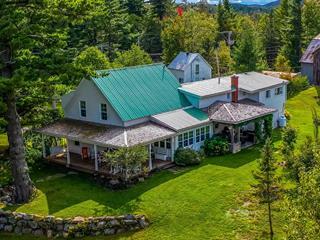 House for sale in Magog, Estrie, 3111, Chemin  Milletta, 9826243 - Centris.ca