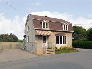 Maison à vendre à Salaberry-de-Valleyfield, Montérégie, 38, Rue  Florian-Paiement, 11499093 - Centris.ca