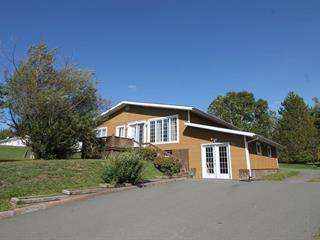 Maison à vendre à Chandler, Gaspésie/Îles-de-la-Madeleine, 160, Route  132, 16728501 - Centris.ca
