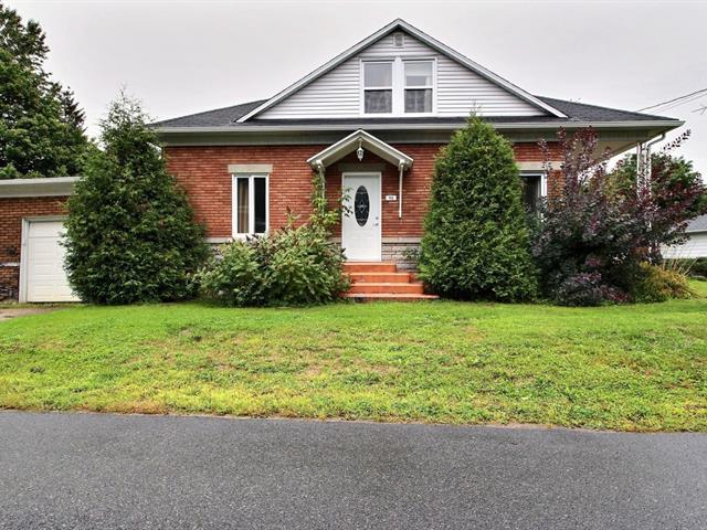 Maison à vendre à Saint-Boniface, Mauricie, 90, Rue  Saint-Prosper, 23139280 - Centris.ca