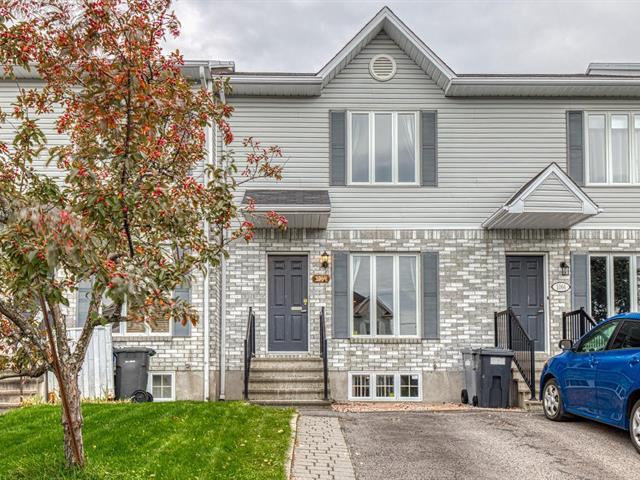 House for sale in Québec (La Haute-Saint-Charles), Capitale-Nationale, 1064, Rue du Beaujolais, 28745419 - Centris.ca