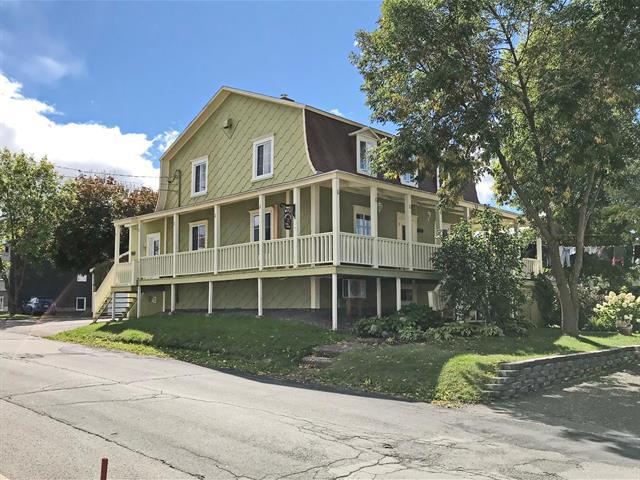 Maison à vendre à Cap-Saint-Ignace, Chaudière-Appalaches, 576, Route du Souvenir, 18918288 - Centris.ca