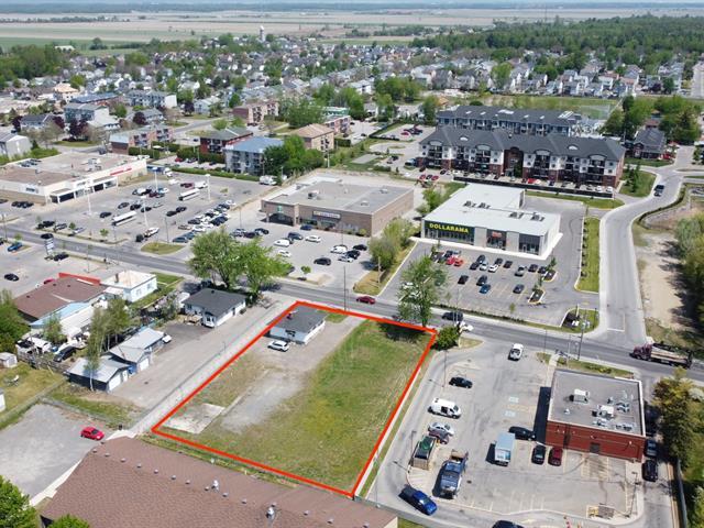 Lot for sale in Sainte-Anne-des-Plaines, Laurentides, 439Z, boulevard  Sainte-Anne, 12458370 - Centris.ca