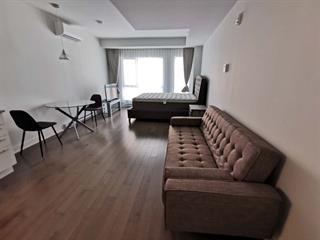 Condo / Appartement à louer à Montréal (Ville-Marie), Montréal (Île), 20, Rue  De La Gauchetière Est, app. 406, 13303734 - Centris.ca