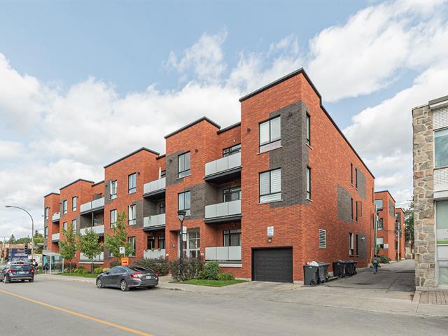 Condo for sale in Montréal (Ahuntsic-Cartierville), Montréal (Island), 10, Rue  Fleury Ouest, apt. 101, 15183971 - Centris.ca