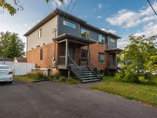 Duplex à vendre à Longueuil (Saint-Hubert), Montérégie, 5326 - 5328, Rue  Baillargeon, 25383816 - Centris.ca