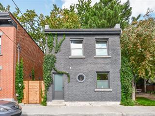 Maison à vendre à Montréal (Ville-Marie), Montréal (Île), 1799, Rue  Montcalm, 24022547 - Centris.ca