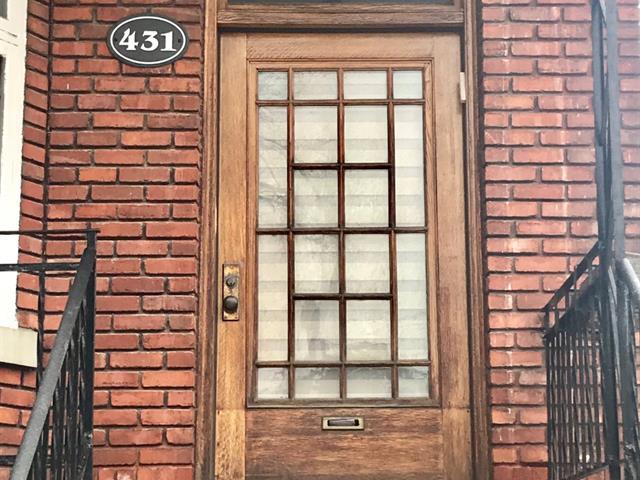 Maison à louer à Westmount, Montréal (Île), 431Z, Avenue  Prince-Albert, 14160202 - Centris.ca