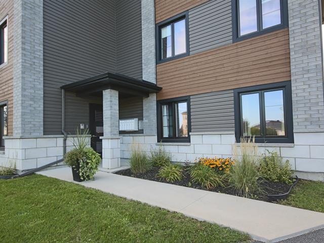 Condo à vendre à Saint-Césaire, Montérégie, 2002, Avenue  Viens, 22085641 - Centris.ca