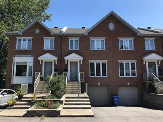 Maison à louer à Beaconsfield, Montréal (Île), 100, Croissant  Elgin, app. 3, 13559977 - Centris.ca