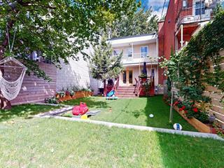 Maison à vendre à Montréal (Villeray/Saint-Michel/Parc-Extension), Montréal (Île), 7010, Rue  Cartier, 13184974 - Centris.ca