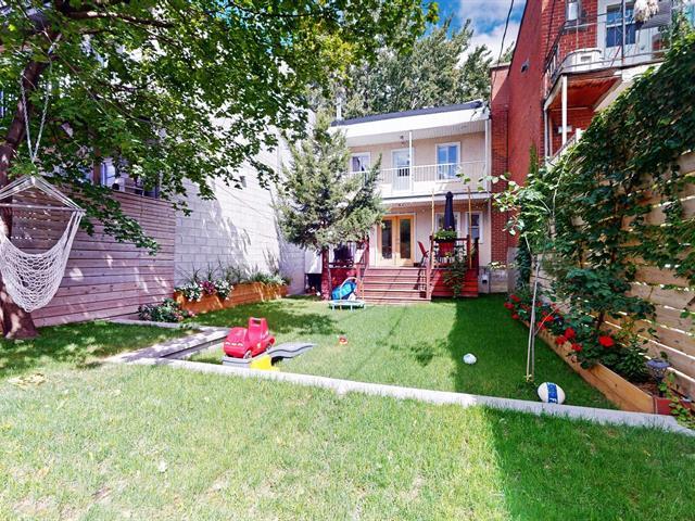 House for sale in Montréal (Villeray/Saint-Michel/Parc-Extension), Montréal (Island), 7010, Rue  Cartier, 13184974 - Centris.ca