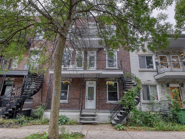 Condo for sale in Montréal (Rosemont/La Petite-Patrie), Montréal (Island), 6250, Rue  Chabot, 26964235 - Centris.ca