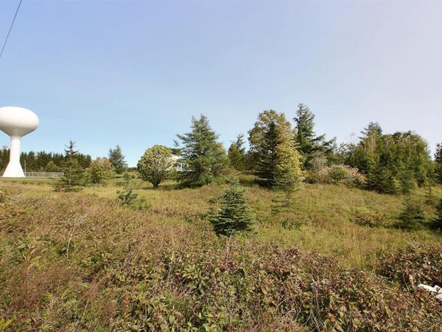 Terrain à vendre à Carleton-sur-Mer, Gaspésie/Îles-de-la-Madeleine, 1519, boulevard  Perron, 12538618 - Centris.ca