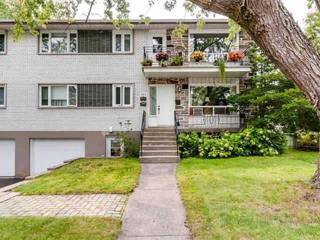 Duplex à vendre à Saint-Lambert (Montérégie), Montérégie, 962, Rue  Boissy, 9308048 - Centris.ca