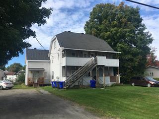 Quadruplex for sale in Stanstead - Ville, Estrie, 79 - 83, Rue  Principale, 25953490 - Centris.ca