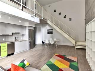 Condo / Appartement à louer à Montréal (Ville-Marie), Montréal (Île), 405, Rue de la Concorde, app. 912, 17305790 - Centris.ca