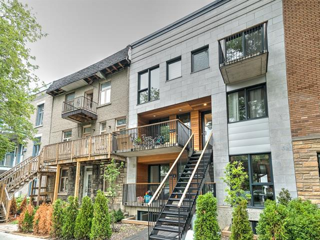 Condo for sale in Montréal (Le Plateau-Mont-Royal), Montréal (Island), 4138, Rue  Saint-Christophe, 17238550 - Centris.ca