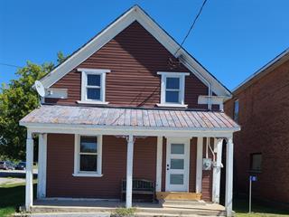 Duplex for sale in Pontiac, Outaouais, 28, Rue  St. John, 25391939 - Centris.ca