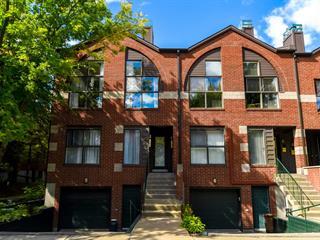 Condo à vendre à Montréal (Lachine), Montréal (Île), 672, Terrasse du Ruisseau, 21300874 - Centris.ca