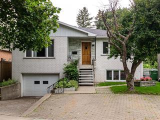 Maison à vendre à Montréal (Lachine), Montréal (Île), 4774, Rue  Victoria, 25876221 - Centris.ca