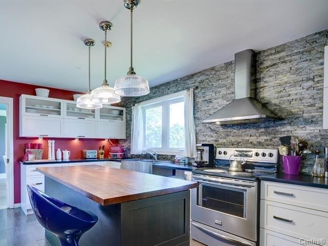 House for sale in La Prairie, Montérégie, 60, Rue du Parc, 11290654 - Centris.ca