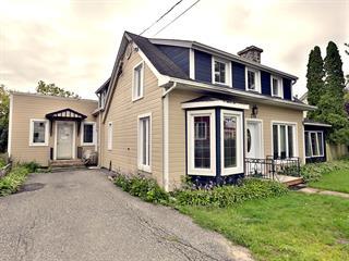 House for sale in Saint-Pie, Montérégie, 276 - 280, Rue  Notre-Dame, 13023774 - Centris.ca