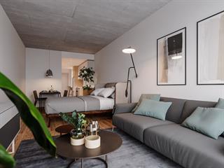 Loft / Studio à vendre à Montréal (Ville-Marie), Montréal (Île), 1230, Rue  Bishop, app. 1004, 12115668 - Centris.ca